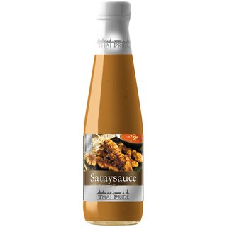 Thai Pride Sataysauce 295ml