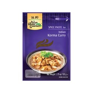 AHG Indisches Korma Curry Paste 50g