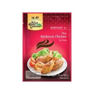 AHG Thai Barbecue Chicken Marinade 50g