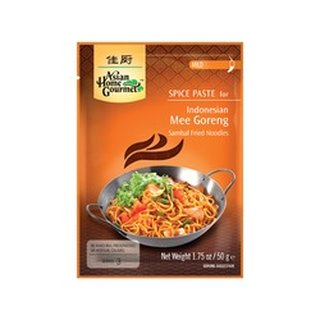AHG Indonesisches Mee Goreng Paste 50g