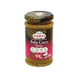 PASCO Balti Curry Paste 270g