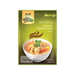 AHG Vietnamese Curry Paste 50g