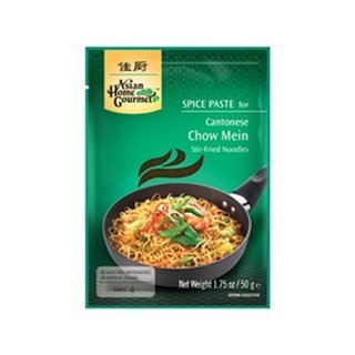 AHG Cantonese Chow Mein Paste 50g