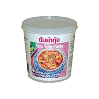 Lobo Tom Yum Suppe Paste 400g