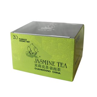 GSB The Jasmin Tea 20x2g
