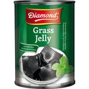 Diamond Grass Jelly 540g