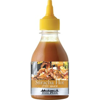 Thai Pride Chillisauce 200ml