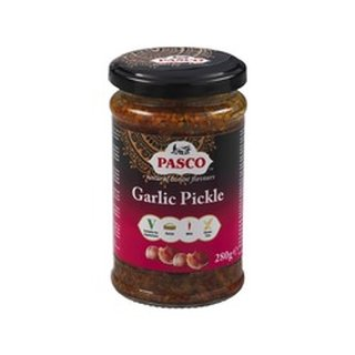 PASCO Garlic Pickle 270g