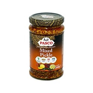 PASCO Mixed Pickle 260g