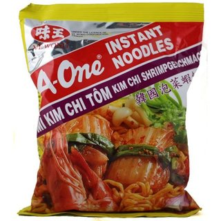 Aone Instant Nudeln Kimchi 85g