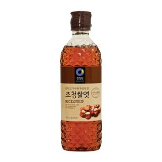 Daesung Rice Syrup 700g