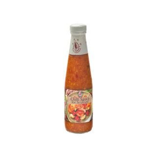 Chili Sauce Seafood 295ml