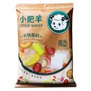 Little Sheep - HotPot Suppenbasis (plain) 130g