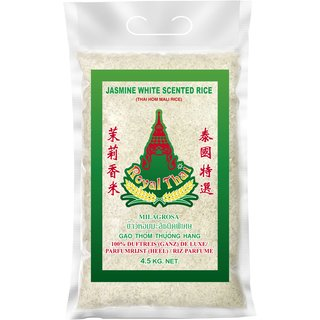 Royal  Thai Jasmine Reis 4,5kg