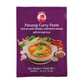 Cock Currypaste Panang 50g