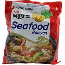 Nongshim Instant Seafood Mild 125g
